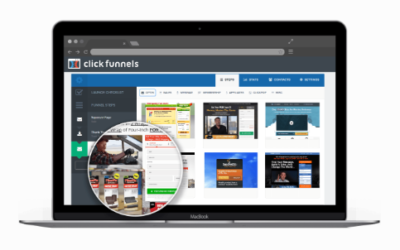 Clickfunnels Review – Sales Funnel Builder Software