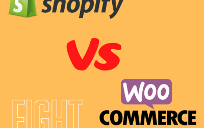 Shopify vs WooCommerce for WordPress