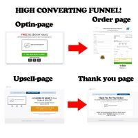 Sales Funnel For E-commerce Stores - Get High Converting Funnel (Free)