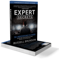 Expert Secrets Review (2020) Book By Russell Brunson