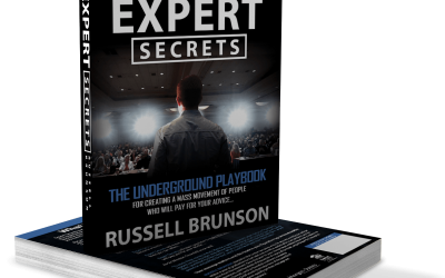 Expert Secrets Review – Book By Russell Brunson