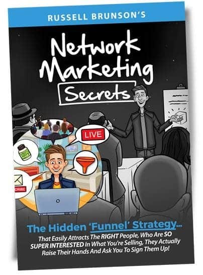Network Marketing Secrets Review: Best Funnels For Network Marketing