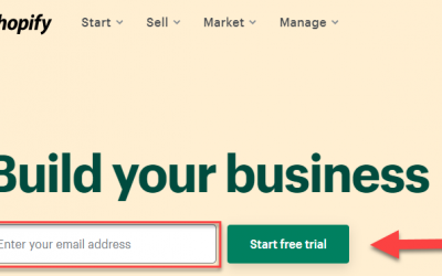 How To Start A Shopify Store Step By Step Guide