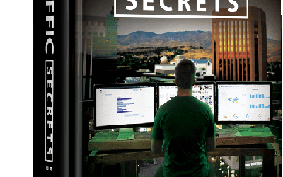 Traffic Secrets Review (Book By Russell Brunson)