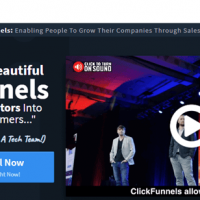 Clickfunnels VS Thinkific: Best Online Course Platform?