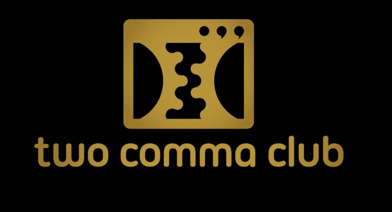 two comma club award