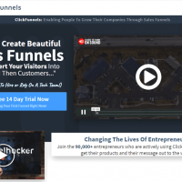 Clickfunnels VS Getresponse - Features & Pricing