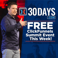 Clickfunnels 30 Days Summit Review