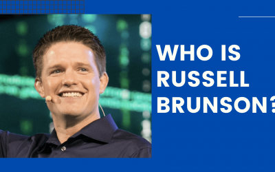 Russell Brunson Net Worth, Clickfunnels and Products