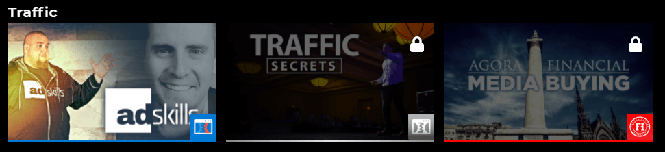 Clickfunnels traffic with funnelflix
