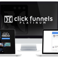 ClickFunnels Platinum Plan Review - Price And Features