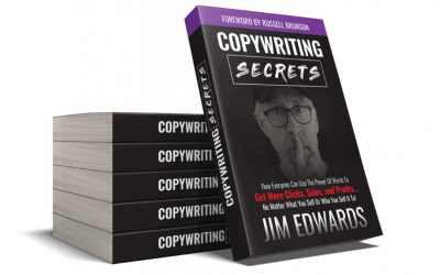 Copywriting Secrets Review ᐈ Free Book By Jim Edwards