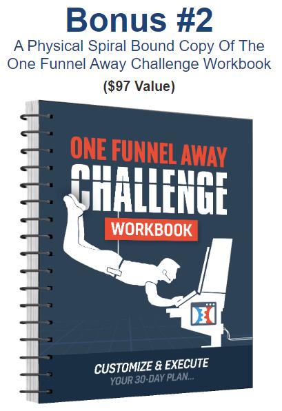 30 days workbook