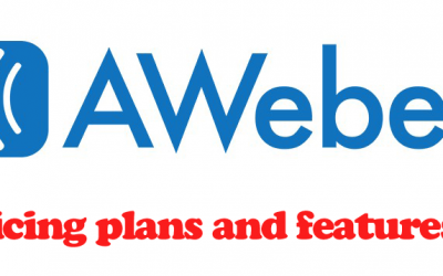 Aweber Pricing Plans (2020) – Free Trial & Best Features