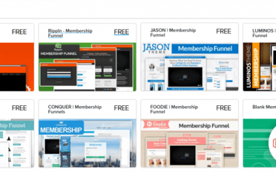 Clickfunnels Membership Sites – The Pros and Cons