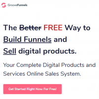 GrooveFunnels Review (2020) ᐈ Free Sales Funnel Builder