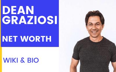 Dean Graziosi Net Worth (2020) Wiki, Courses & Bio