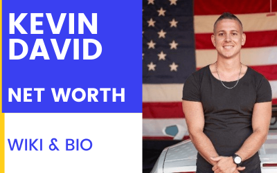 Kevin David net worth (2020) Wiki, Courses & Bio