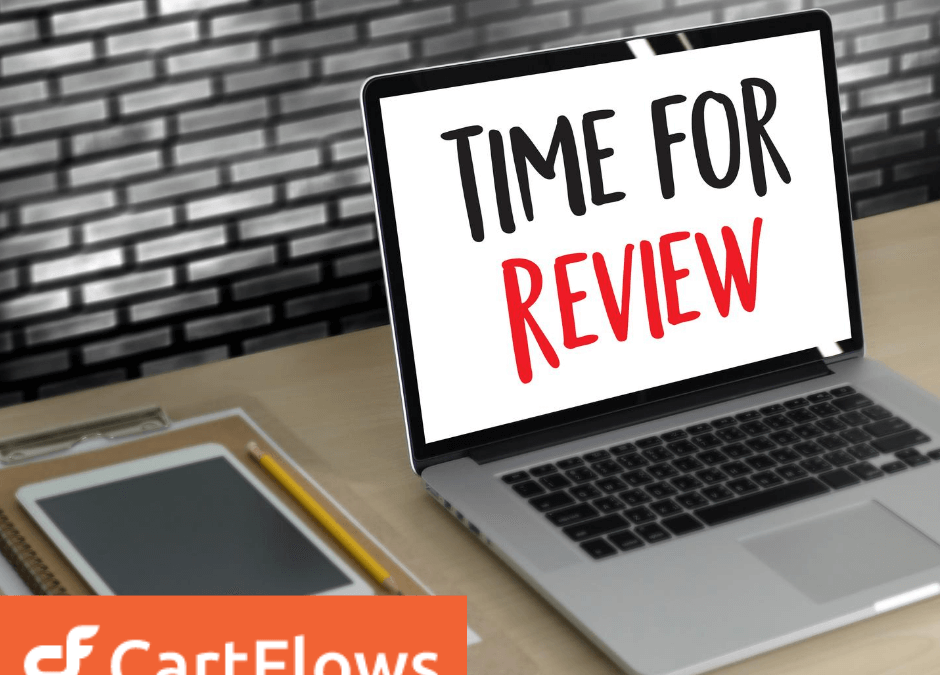 WordPress Sales Funnel Plugin – CartFlows Review (2020)