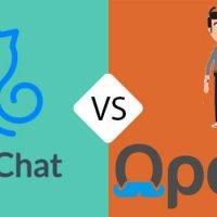 Best Facebook Messenger Chatbot? Manychat VS Opesta