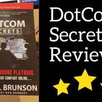 DotCom Secrets Review (2020) Guide To Sales Funnel Secrets