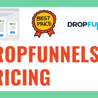 Dropfunnels Pricing Plan Guide [2021] - Sales Funnel Builder