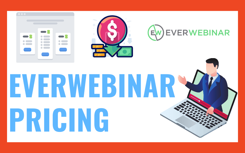 Everwebinar Pricing