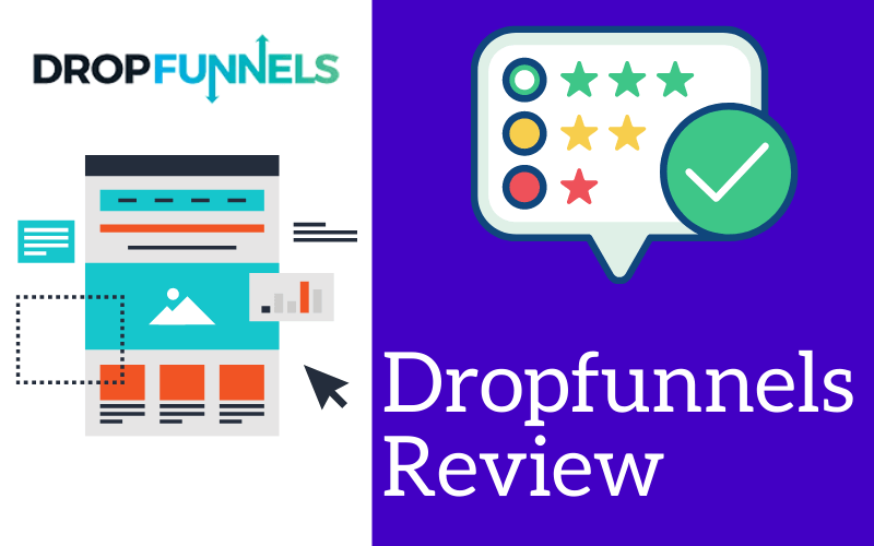 Dropfunnels review