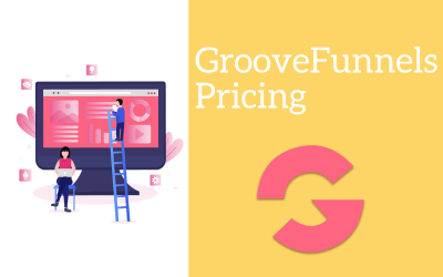 Groovefunnels Pricing Plans & Features (2020)