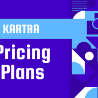 Kartra Pricing Plans & Feature List - Sales Funnel Builder Software