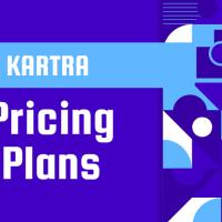 Kartra Pricing Plans & Feature List - Sales Funnel Builder Software