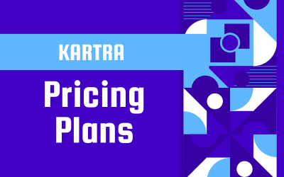Kartra Pricing Plans & Feature List – Sales Funnel Builder Software