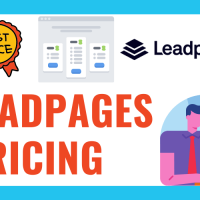 Leadpages Pricing Plans (2021) - Features Worth The Cost?