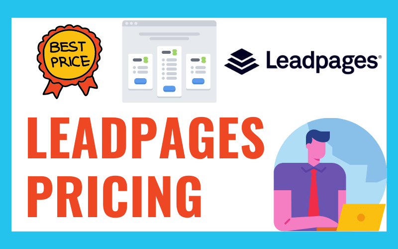 Leadpages Pricing Plans (2020) – Are The Features Worth The Cost?