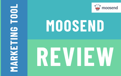 Moosend Review & Pricing (2020) – Email Automation Software