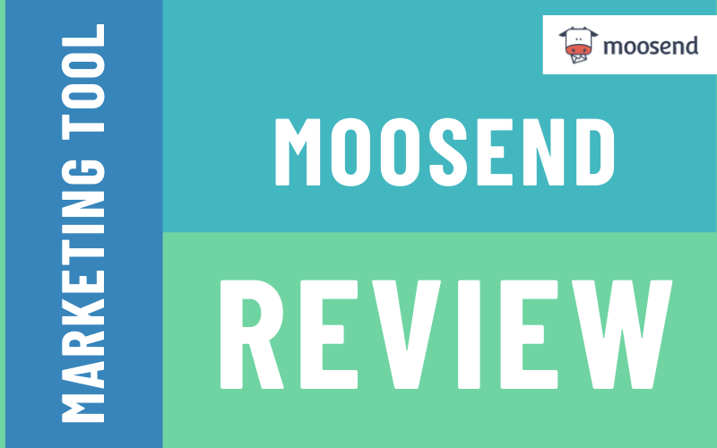 Moosend Review