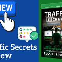 Traffic Secrets Review (2020) ᐈ Book By Russell Brunson