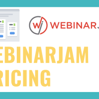 Webinarjam Pricing Plans (2021) - Webinar Tool Worth The Cost?