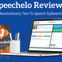 Speechelo Review & Pricing (2021) - Text to Voice Software