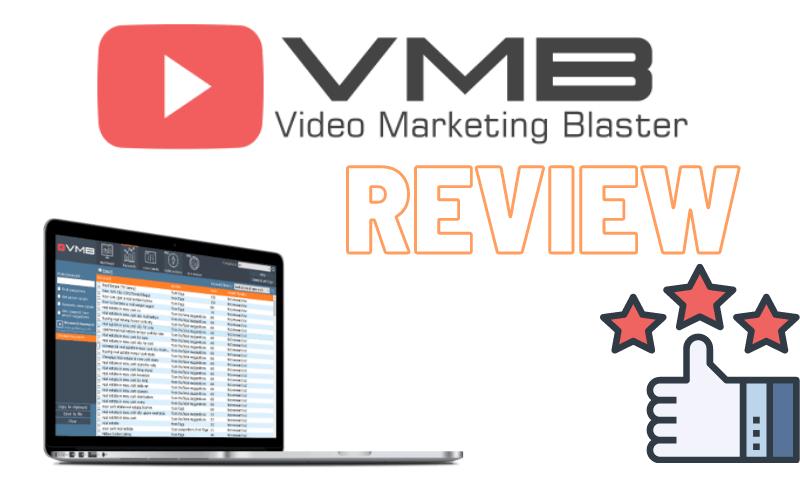 Video Marketing Blaster Review