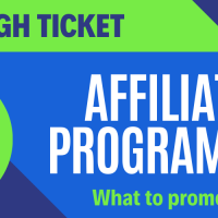 Best High Ticket Affiliate Programs in 2021