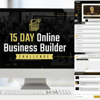Legendary Marketer 15 Day Challenge Review - How It Works