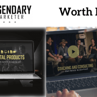 Legendary Marketer Cost - Marketing Training Worth The Price?