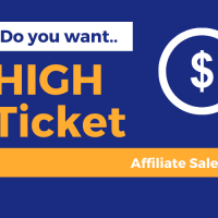 High Ticket Affiliate Sales From $100 to $4000