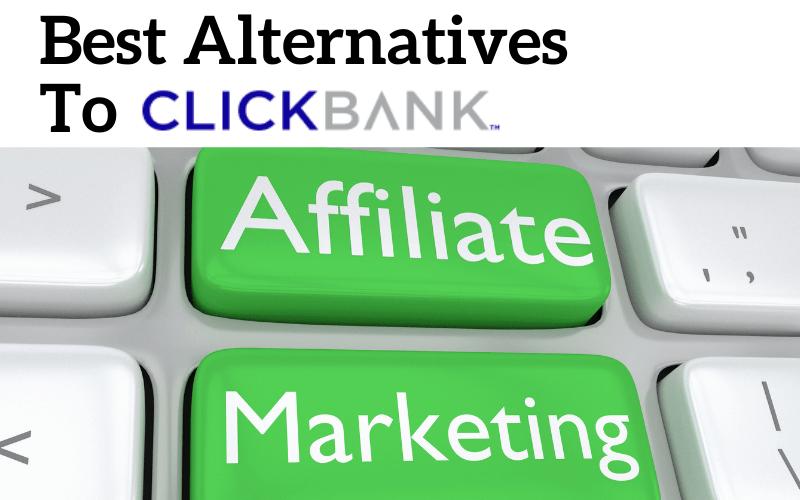 Best Clickbank Alternatives