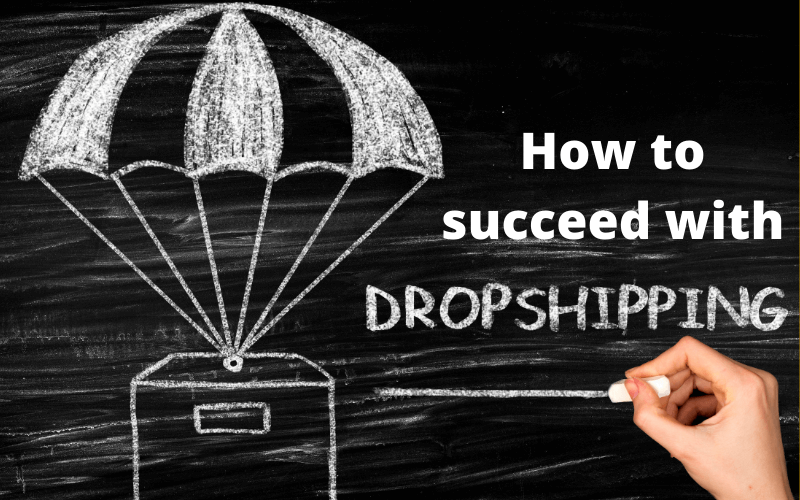 dropshipping in 2021