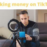 How to Make Money on TikTok In 2021 - A Beginner's Guide