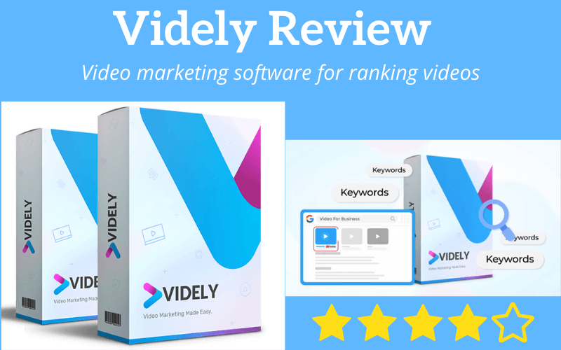 videly review