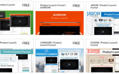 Sales Funnel Template – Download The Highest Converting Funnels